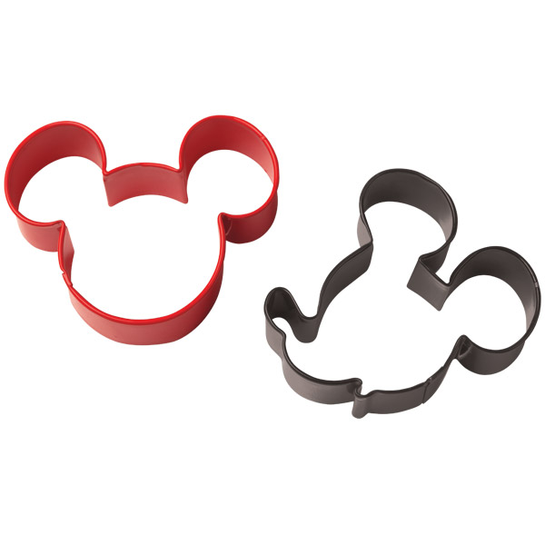 Wilton Cake Supplies Cookie Cutters