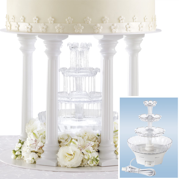 Exciting Wilton Crystal Pillars Pictures - Best Image Engine .  sc 1 st  tagranks.com & Appealing Wilton Cake Plates And Pillars Pictures - Best Image ...