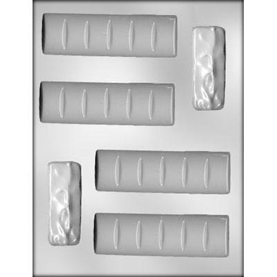 Assorted Candy Bar Mold