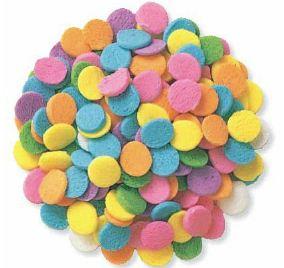 confetti pastel 14 lb