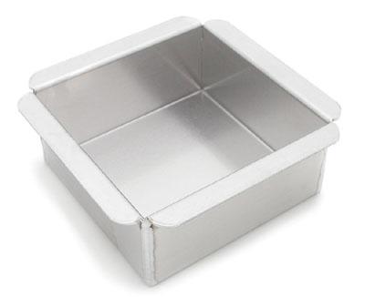 Square Cake Pans